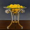 """Lemon Delight"", 10"" x 8"", oil on panel, Robert K. Roark."