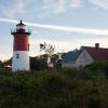 """Nauset Light House"", photography by Anita Winstanley Roark.  Contact us for edition and size availability."