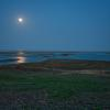 """Fort Hill Moon Rise"", photography by Anita Winstanley Roark.  Contact us for edition and size availability."