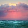 """Rose Colored Storm Clouds "", photography by Anita Winstanley Roark.  Contact us for edition and size availability."