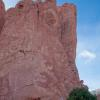 """Skyward, Garden of the Gods"" , photography by Anita Winstanley Roark.  Contact us for edition and size availability."