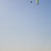 """Paragliding 3"", photography by Anita Winstanley Roark.  Contact us for edition and size availability."